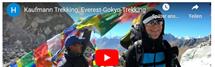 Film Everest Gokyo-Trekking von Gery Gick